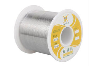 High Activity Environmently Friendly Lead Free Solder Core Wire Free Clean Rosin Core Solder Wire 0.6mm 0.8mm 1.0mm Tin Wire