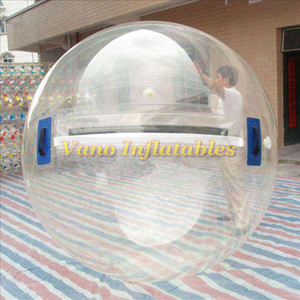 Walking Ball TPU Strong Clear Water Walker Inflatable Water Walking Ball Germany Tizip 1.5m 2m 2.5m 3m Free Shipping
