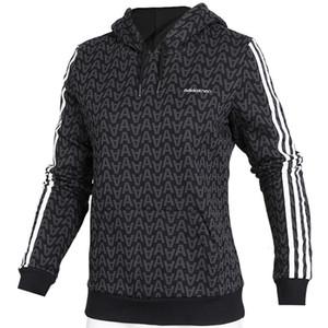 Luxuy diseñador sudadera con capucha otoño invierno marca para mujer sudadera con capucha deporte casual estilo delgado otoño invierno ropa 2 color talla S-XL