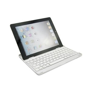 2018 hot High Quality Aluminium Wireless Mobile Bluetooth Keyboard for pad 1   2 5 & 6 Lithium battery 160mah GFSK 3.0interface Standard