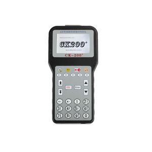 V50.01 CK-200 CK200 Programador automático de llaves Versión actualizada de CK-100 Versión actualizada de CK-100 Versión sin limitación de token de CK-200