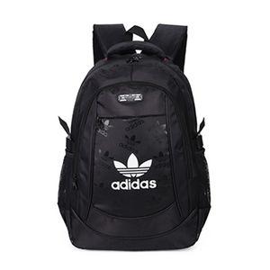Yeni Varış Okul Sırt Çantası Tasarımcı Omuz Çantaları Lüks Sırt Çantası Marka Okul Çantası Erkek Sırt Çantası Unisex Spor Çanta