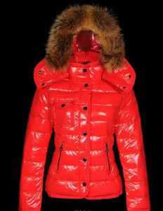 Clássico Da Marca Mulheres Inverno Quente Para Baixo Casaco Com gola de Pele De Penas Vestido Jaquetas Das Mulheres Ao Ar Livre Para Baixo Casaco Mulher Moda Parkas Jaqueta