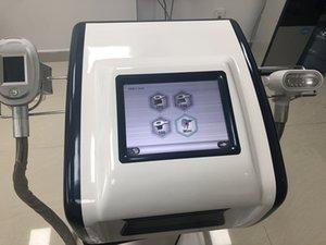 Taşınabilir cryolipolysis Üst Satış Yağ Donma Cooltech / criolipolisis Serin Vücut zayıflama Makineleri Ile 4 Cryo Kolu