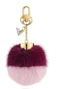 JK95 BUBBLE DUO BAG CHARM & KEY HOLDER Women CHARMS MORE KEY HOLDERS BAG TAPAGE BAG CHARM