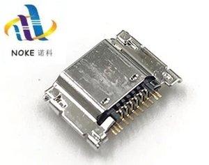 원래 USB 커넥터 소켓 삼성 전자 갤럭시 S3 III GT-I9300 I9308 I939 I535 I747 L710 i9305 용 충전 도크 충전기 충전 포트