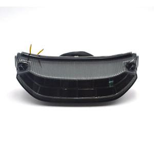 Clignotant de frein de feu de queue intégré par LED pour Honda CBR600 600RR 2013-17