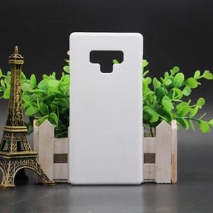 Samsung Galaxy Not için 9 A9 YıLDıZ J6 2018 J4 2018 DIY 3D Boş sublime Kılıf kapak Tam Alan Baskılı 100 adet / grup