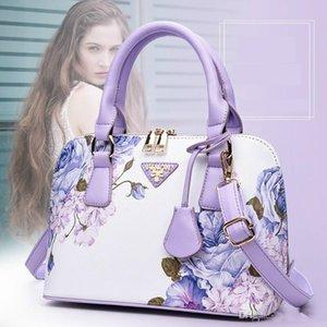 All'ingrosso spalla China Style originale sacchetto della signora Retro Shell borsa Sac a borse di alta qualità del sacchetto di mano Donne Donne principale Designer