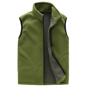 3xl plus size novo outono inverno extra grande colete homens com capuz colete de algodão jaqueta sem mangas casaco frete grátis