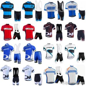 Orbea Team Cycling Mangas cortas Jersey (BIB) Shorts Sets Summer Men MTB Bike Ropa Bicicleta Traje Ropa Ciclismo S21012949
