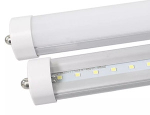 Sell like hot cakes with 4 ft   1.2 m 18 w Lighting Bulbs 2400 lm fluorescent lamp T8 FA8 LED lamp 85 ~ 265 v LLFA