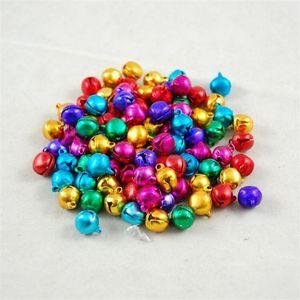 Colore alluminio piccola campana Accessori per gioielli ciondolo Ciondolo fatto a mano campane arredamento Fai da te artigianale per feste per animali 0 5bn4 jj