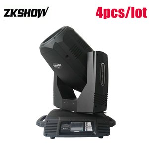 80% Discount 350W 17R YODN 7000K LED Moving Head Light Beam Wash Gobo DMX DJ Disco Wedding Party Stage Lighting Project 230V Free Shipping