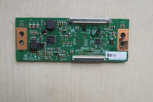 기존 LED32F1160CF T-con 보드 32/37 ROW2.1 6870C-0442B
