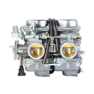 PD26JS 26mm Carburateur Pour CB125 250 Cl125-3 moteur chinois Regal Raptor Bicylindre CA250 CMX250 1996-2011