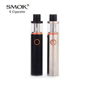 Smok Vape Pen 22 Kit 2ml réservoir et batterie 1650mAh Indicateur LED Design 100% Original Smoktech All-in-one vapeur