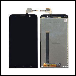 "Schermo ORIGINALE da 5.5 ""per ASUS Zenfone 2 ZE551ML Display LCD Touch Screen per ASUS Zenfone 2 ZE551ML Z00AD LCD Replacement"