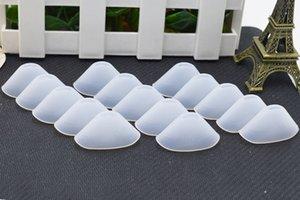 Desechables Silicon Drip Tips para Suorin Drop Flat Drip Tip E Cig Atomizer Boquilla libre de DHL
