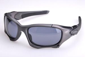 Lenti polarizzate di marca lente polarizzata Occhiali da sole bici da donna Occhiali da sole sportivi bicicletta Cycing occhiali occhiali da sole all'aperto PITBOSS 2 occhiali da sole