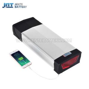 Freies Verschiffen hochwertige 60v 20.3ah Elektro E Fahrrad-Batterie Lithium-Batterien für 1000W / 1500W / 2000W / 3000W Motor + BMS + 3A Ladegerät
