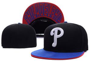 Summer Women 's Phillies P lettre Casquettes de baseball OS hiphop homme unisexe Sun Visor Dad Hat os Fitted Hats