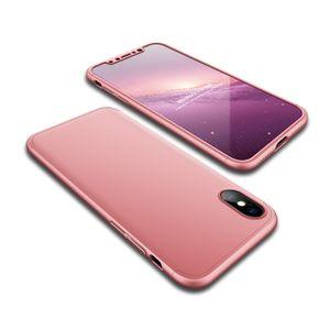 Per iPhone X Case, Svelte iPhone X Case con Slim Fit Hard Shell e Soft Feel Antiscivolo per Apple iPhone X