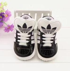 Romirus venda quente bebê mocassins PU Couro criança primeiro caminhante macio solado meninas sapatos Recém-nascido 0-1 anos bebê meninos Sneakers