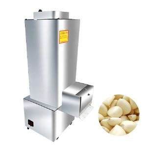 Beijamei Elektrische automatische 20kg / h Trockene Knoblauchschälmaschine / kommerzieller Knoblauchschäler / Knoblauchhaut, die Maschinenschäler entfernt