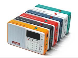 TECSUN Q3 Tragbare FM Radio Digital MP3 Player Unterstützung Recorder Tecsun Radio Broadcast Recorder Für Treffen Lernen Drop Ship