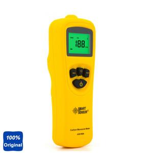 Ar8700A Digital Monoxyde de monoxyde de carbone Testeur CO Moniteur Détecteur de gaz Detecteur du composant 0-1000PPM Détecteur de gaz combustible