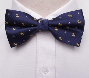 Bowtie Men Formal Corbata Boy Mens Fashion Business Wedding pajarita camisa de vestir masculina Regalo
