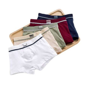Children Underwear Boys Panties Cotton Boxer Children Briefs For Boy Shorts Baby Panties Kids Underwear 2-16 T