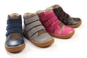 Botas de Couro genuíno crianças bota martin meninas designer de inicialização meninos ankle boots sapatos size25-30