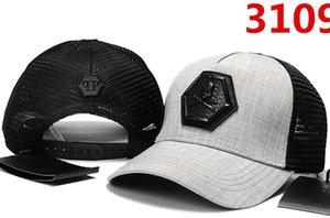 Yeni Yüksek kalite LK Golf Klasik Kavisli Kap Erkekler Beyzbol Şapka% 100% pamuk Ayarlanabilir Retro Moda snapback kemik Casquette açık güneş ...