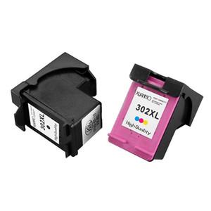 Uyumlu Mürekkep Kartuşu Değiştirme Yüksek Kaliteli Yazıcı Mürekkep Kartuşu Değiştirme hp3632 1110 3830 4520 Sıcak Satış Ücretsiz Kargo
