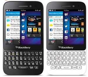 Original blackberry q5 3g 4g 5.0mp dual-core 2 gb ram 8 gb rom blackberry com teclado qwerty bluetooth remodelado telefone