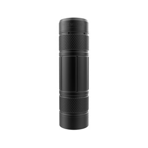 CoilART Mage Mech Versão 2.0 MOD para 21700/20700/18650 bateria Sem bateria E cig MOD