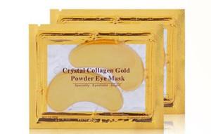 Lüks Kristal 24 K Altın Jel Kollajen Göz Maskesi, 24 K Altın Bio Kollajen Kristal Yüz Maskesi + Göz Maskesi + Dudak Maskesi, Anti aging Cilt Bakımı