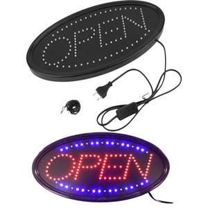 рекламные вывески светодиодные неоновые вывески для бизнес-приложений бар магазин больница полу бизнес знак