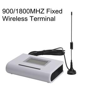 ALK GSM 900 / 1800MHZ Fixed Wireless-Terminals, LCD Fixed Wireless, Unterstützung Alarmanlage, PABX, Klare Stimme, Aufnahme, stabiles Signal