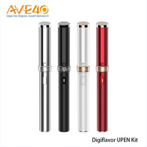 100% Original Digiflavor Upen Starter Kit 650mAh with 1.5ml Tank Atomizer & 1.2ohm coil Electronic Cigarette Kit