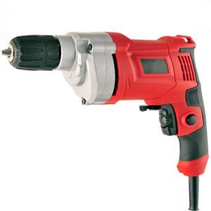 Broca elétrica classe industrial 220 v multifunções 880 W chave de fenda elétrica ferramentas de perfuração invertendo a velocidade stepless chave de fenda bits combo