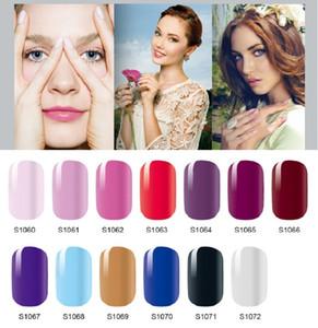 Neue Heiße Einfarbige Nail art Tipps Innocence Age Series Design Nagellack Aufkleber Für Nail art Dekorationen S1060-S1077