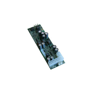 140W HL140D-7600 6-30V ingresso larga Alimentatore per PC dell'automobile, PC industriale, IPC PSU, DC / ATX smart PSU, Barca Alimentazione PC