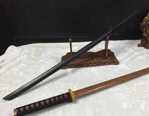 Ace Martial Arts Supply Hardwood Datio Bokken Kendo Practice Sword