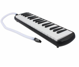 32 Chave Melodica Harmônica Eletrônica Teclado Boca Órgão Com Bolsa Frete Grátis