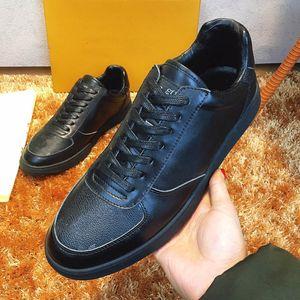 RIVOLI sneakers chaussures de marque de haute qualité chaussures de luxe chaussures de course à lacets BRAND hommes casual chaussures taille 38-44 modèle 246082475