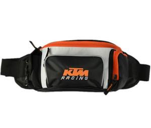 Vente en gros KTM sac à bandoulière sac à bandoulière ktm moto pack poitrine multifonctionnel tour sac vélo taille pack jambe sac moto