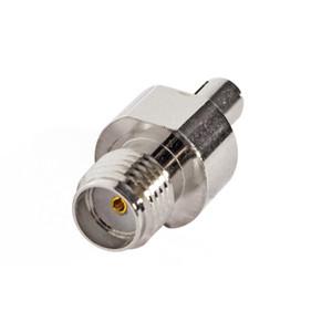 New Arrival RF Adapter Converter SMA Female To TS9 MaleStraight USB Modem Antenna E398 E392